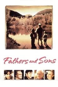 مترجم أونلاين و تحميل Fathers and Sons 2005 مشاهدة فيلم