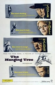 The Hanging Tree 1959