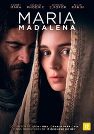 Maria Madalena (2018) Blu-Ray 1080p Download Torrent Dub e Leg