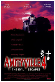 Amityville: The Evil Escapes (1989)