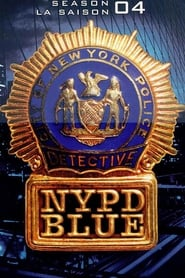 NYPD Blue Season 4 Episode 3