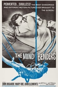 Watch The Mind Benders (1963) Fmovies