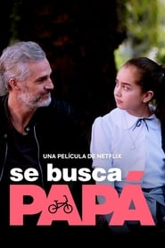 Se busca papá (Dad Wanted)
