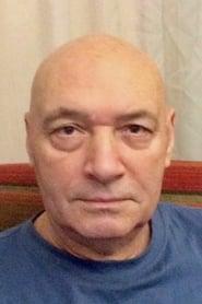 Colonel Ermakov