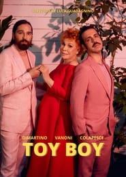 مترجم أونلاين و تحميل Toy Boy 2021 مشاهدة فيلم