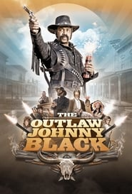 The Outlaw Johnny Black (2020)