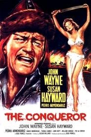 'The Conqueror (1956)