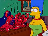 The Simpsons Season 14 Episode 4 : Large Marge