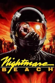 Nightmare Beach (1989)