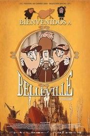 Bienvenidos a Belleville 2003