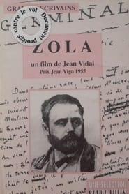 Émile Zola 1954