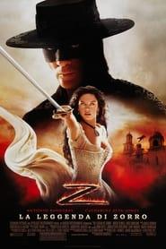 La leggenda di Zorro 2005
