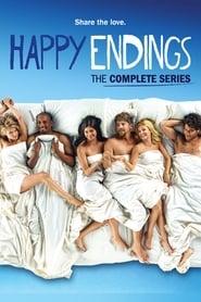 Happy Endings 2011