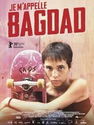 Je m'appelle Bagdad 2021