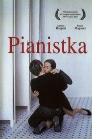 Pianistka