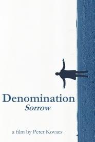 Denomination: Sorrow (2019)