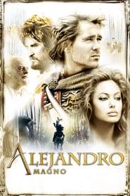 Ver Alejandro Magno Online HD Español y Latino (2004)