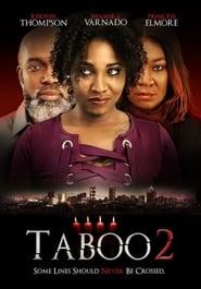 Taboo 2 (2019)