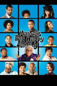 Madea's Big Happy Family - Azwaad Movie Database