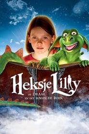 Heksje Lilly: De Draak en het Magische Boek (2009)