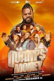 Quam's Money (2020) | Quam's Money