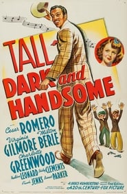 Tall, Dark and Handsome Watch and Download Free Movie in HD Streaming