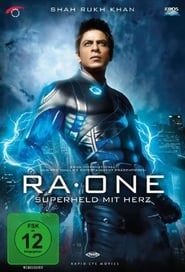 Ra.One – Superheld mit Herz