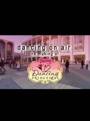Dancing On Air: The making of Barbie in The 12 Dancing Princesses 1970