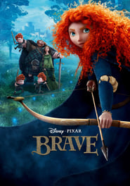 Brave (2012) 1080P 720P 420P Full Movie Download