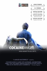 Poster for Cocaine Angel