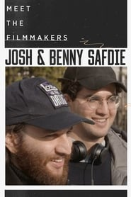 Meet the Filmmakers: Josh and Benny Safdie (2017)
