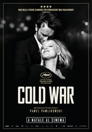 Guardare Cold War