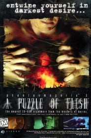 مشاهدة فيلم Phantasmagoria: A Puzzle of Flesh مترجم