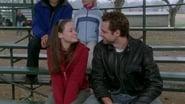 Gilmore Girls Season 1 Episode 15 : Christopher Returns