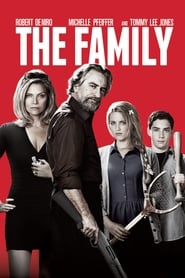 Poster for The Family