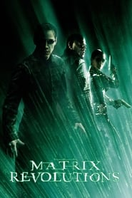 The Matrix Revolutions (2019)