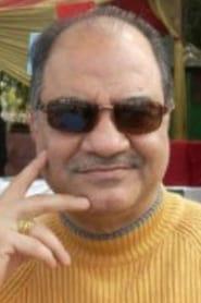 Yogendra Tiku isHarish Bhanot