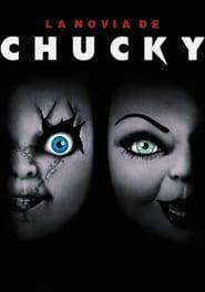 La novia de Chucky (1998) | Bride of Chucky | Chucky 4