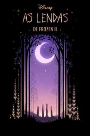 Image As Lendas de Frozen II