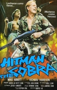 Hitman the Cobra (1987)