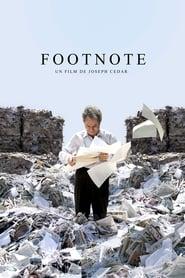 Voir Footnote en streaming complet gratuit | film streaming, StreamizSeries.com