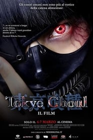 Tokyo Ghoul - Il film