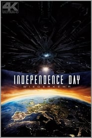 Independence Day - Wiederkehr