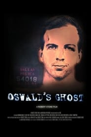 Poster for Oswald's Ghost