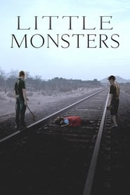 Imagen Little Monsters (2012)