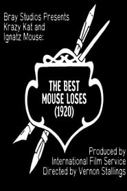 The Best Mouse Loses (1920)