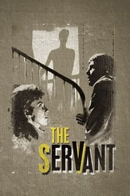 Poster for The Servant