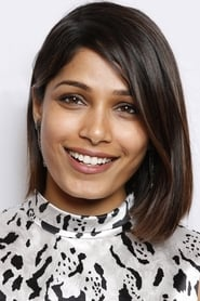 Photo de Freida Pinto Usha