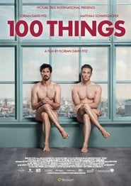 Poster 100 Things 2018