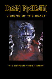 Poster Iron Maiden: Visions of the Beast 2003